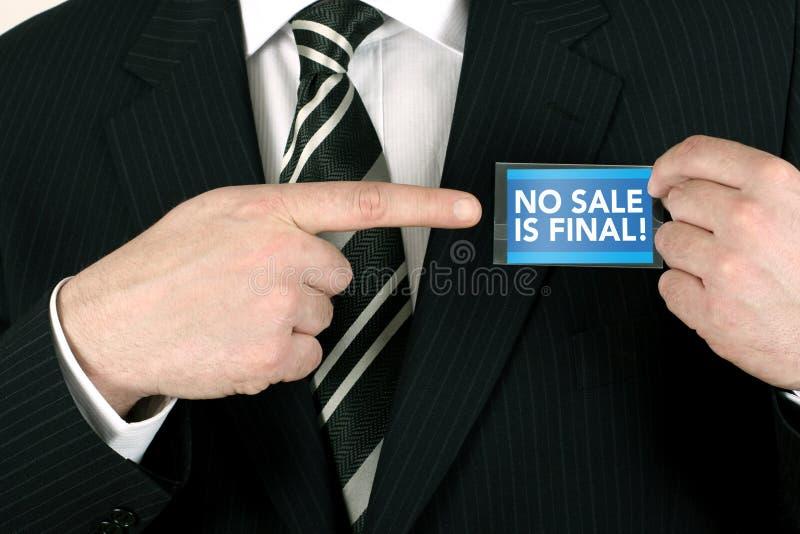 Download πωλητής εγγύησης στοκ εικόνα. εικόνα από φόρεμα, ριγωτός - 2228497