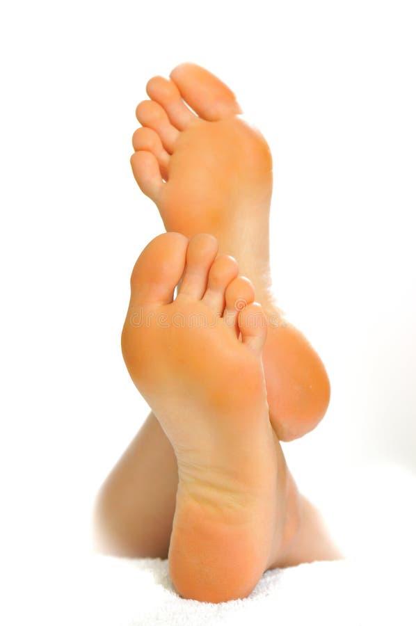πόδια ευτυχούς ΙΙ στοκ φωτογραφίες με δικαίωμα ελεύθερης χρήσης