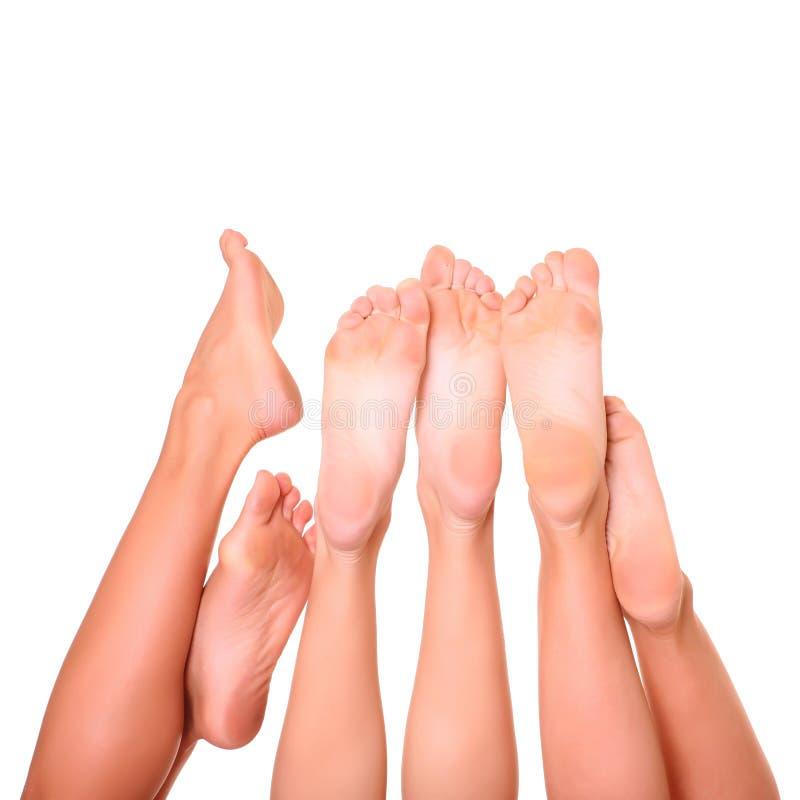 πόδια θηλυκών στοκ φωτογραφίες με δικαίωμα ελεύθερης χρήσης