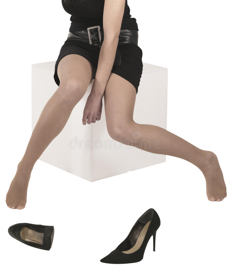 Download πόδια προκλητικά στοκ εικόνες. εικόνα από θηλυκό, μοντέλα - 17051110