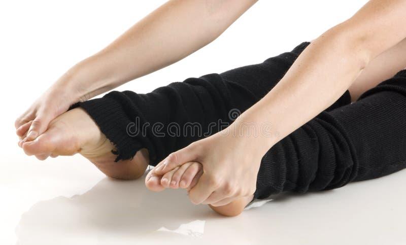 πόδια χεριών στοκ φωτογραφίες