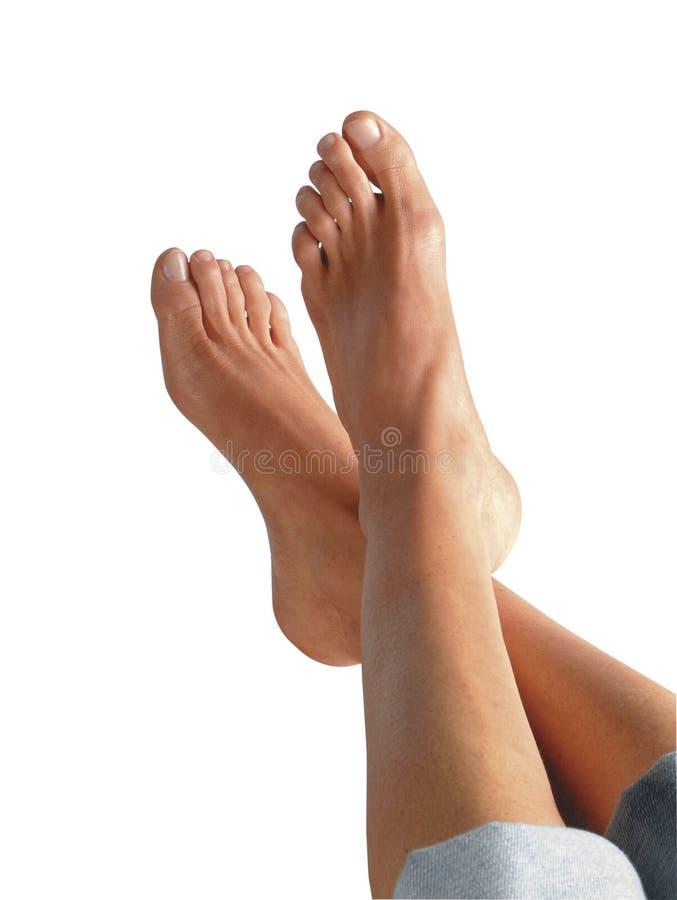 πόδια pedicure στοκ εικόνες