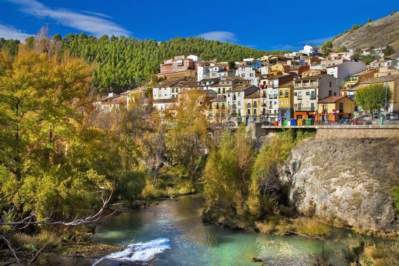 πόλεις Ισπανία στοκ εικόνα