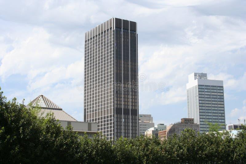 πόλη κτηρίων μοναδική στοκ φωτογραφία με δικαίωμα ελεύθερης χρήσης