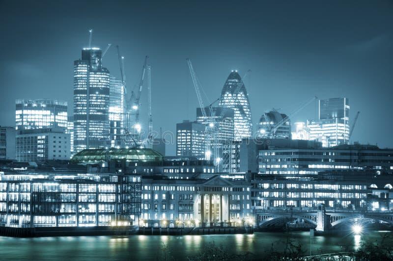 πόλη Λονδίνο στοκ φωτογραφίες