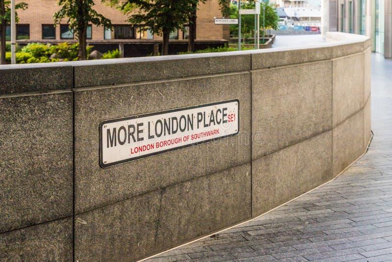 πόλη Λονδίνο στοκ εικόνα