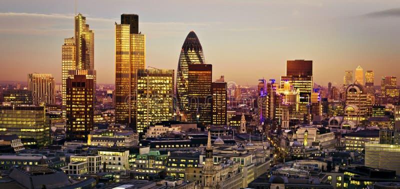 πόλη Λονδίνο στοκ φωτογραφία