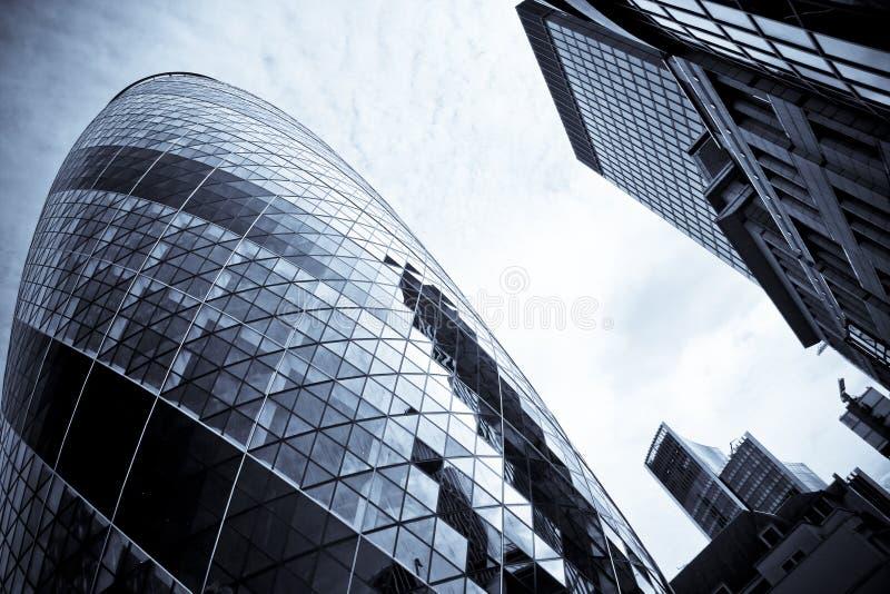πόλη Λονδίνο marys ST τσεκουριώ& στοκ φωτογραφίες