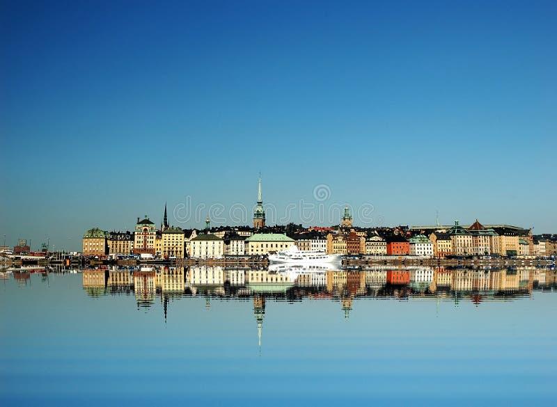 πόλη Στοκχόλμη