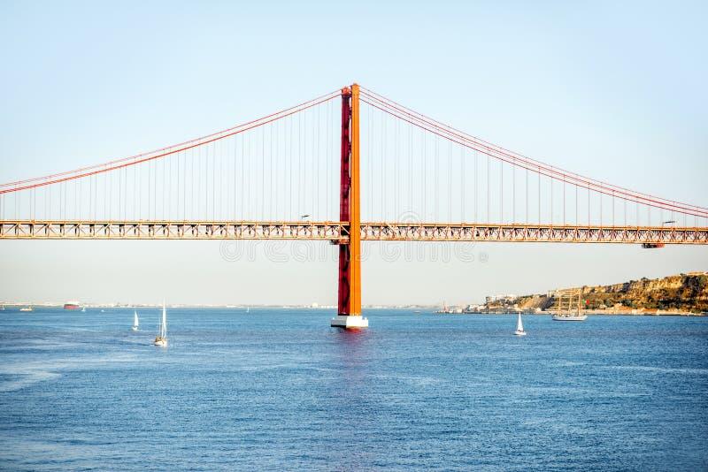 Πόλη της Λισσαβώνας στην Πορτογαλία στοκ εικόνες