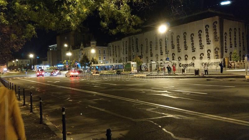 Πόλη Brasov στοκ φωτογραφία με δικαίωμα ελεύθερης χρήσης