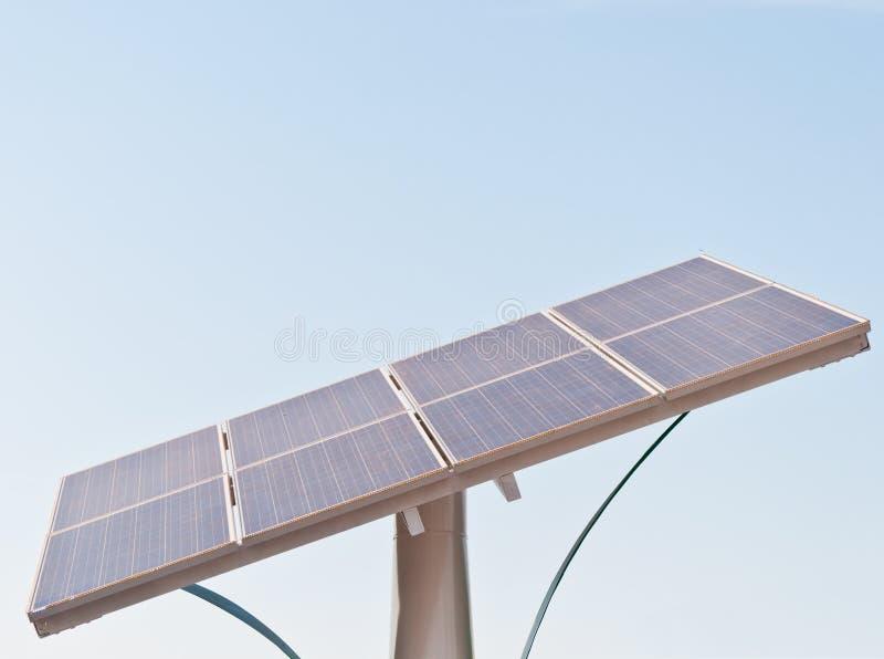 Download πόλος κυττάρων ηλιακός στοκ εικόνα. εικόνα από γεννήτρια - 22788503