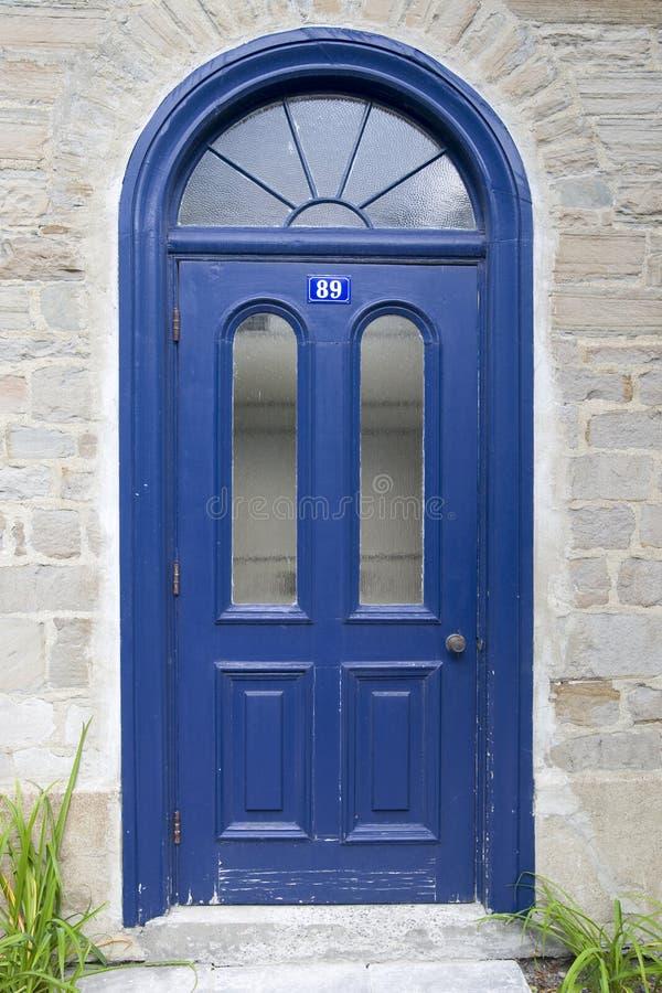 πόρτα γαλλικά στοκ εικόνα με δικαίωμα ελεύθερης χρήσης