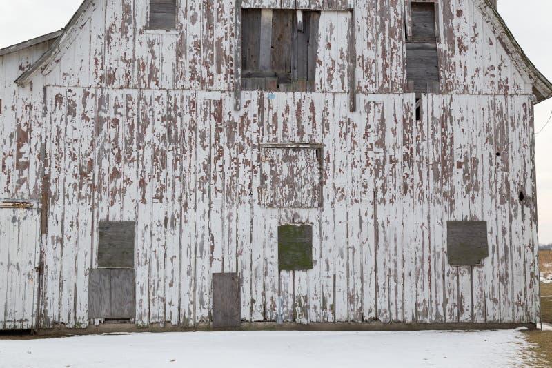 Πόρτα σιταποθηκών στοκ φωτογραφία με δικαίωμα ελεύθερης χρήσης