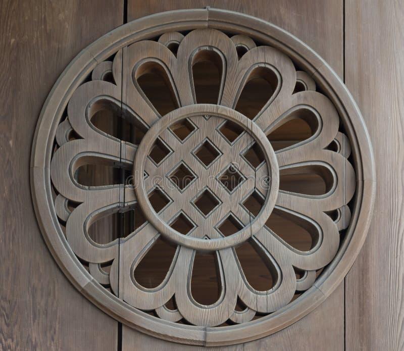 Πόρτα των λαρνάκων στοκ φωτογραφία με δικαίωμα ελεύθερης χρήσης