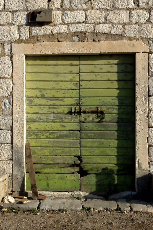 Πόρτα 10 στοκ εικόνες