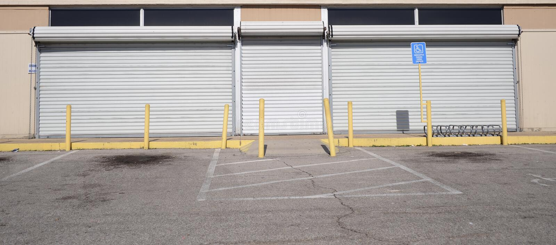 Πόρτες διάρρηξης κλουβιών ρόλων χάλυβα στοκ φωτογραφίες με δικαίωμα ελεύθερης χρήσης