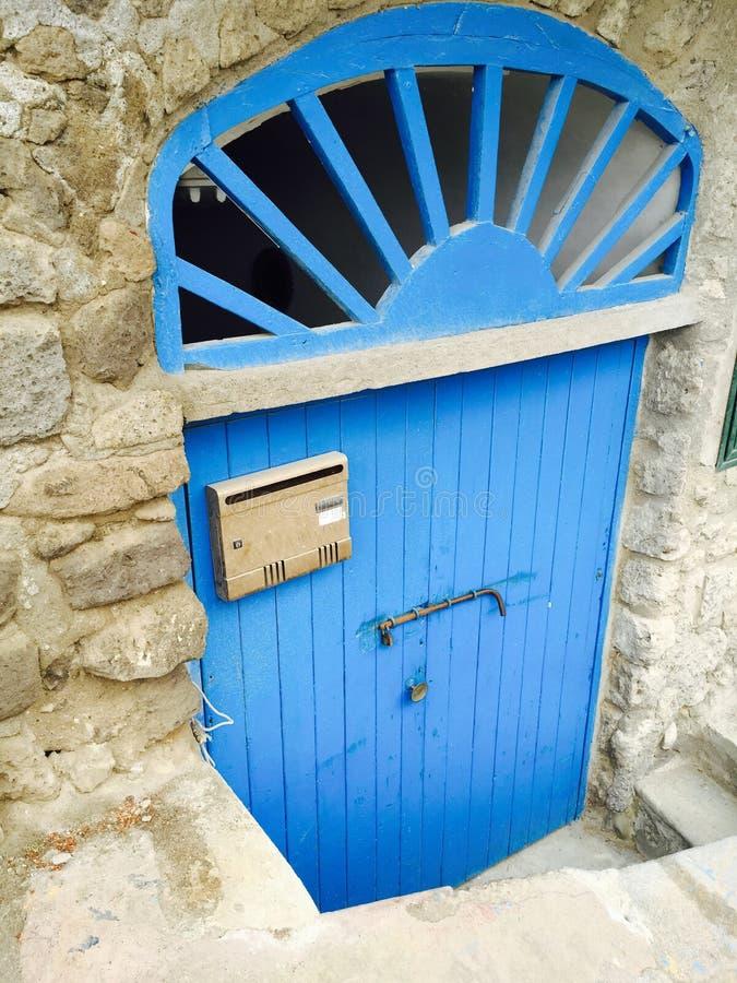 Πόρτες της Ιταλίας στοκ φωτογραφία με δικαίωμα ελεύθερης χρήσης