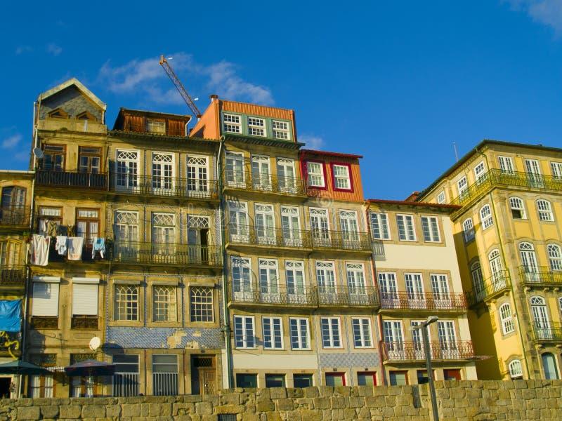 Πόρτο Πορτογαλία στοκ φωτογραφία