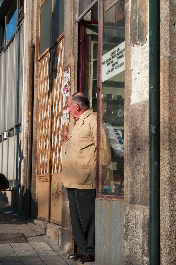 Πόρτο, Πορτογαλία, ιβηρική χερσόνησος, Ευρώπη στοκ εικόνες με δικαίωμα ελεύθερης χρήσης