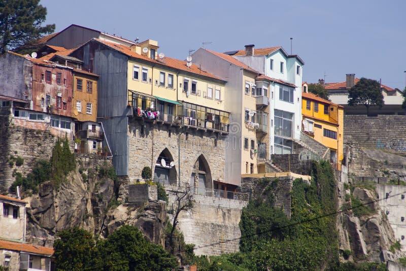 Πόρτο Πορτογαλία στοκ εικόνα με δικαίωμα ελεύθερης χρήσης