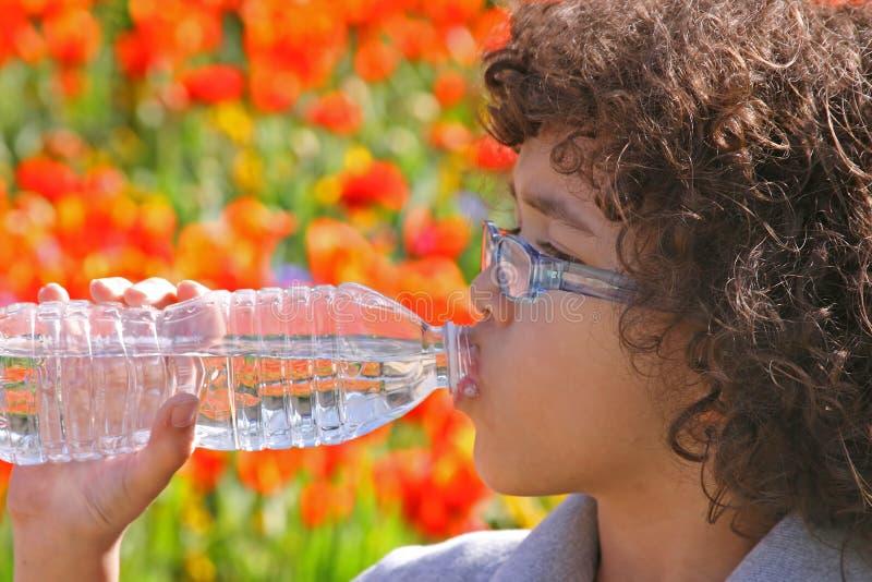 πόσιμο νερό στοκ φωτογραφία με δικαίωμα ελεύθερης χρήσης