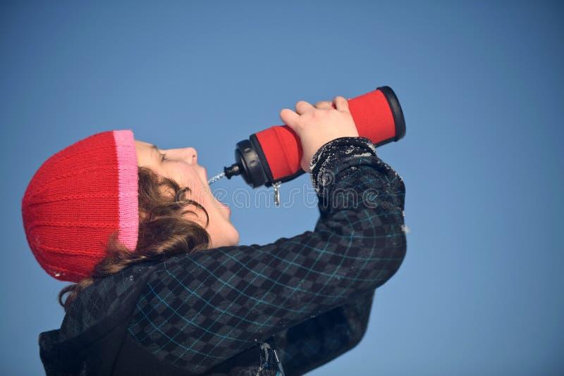 πόσιμο νερό στοκ φωτογραφίες