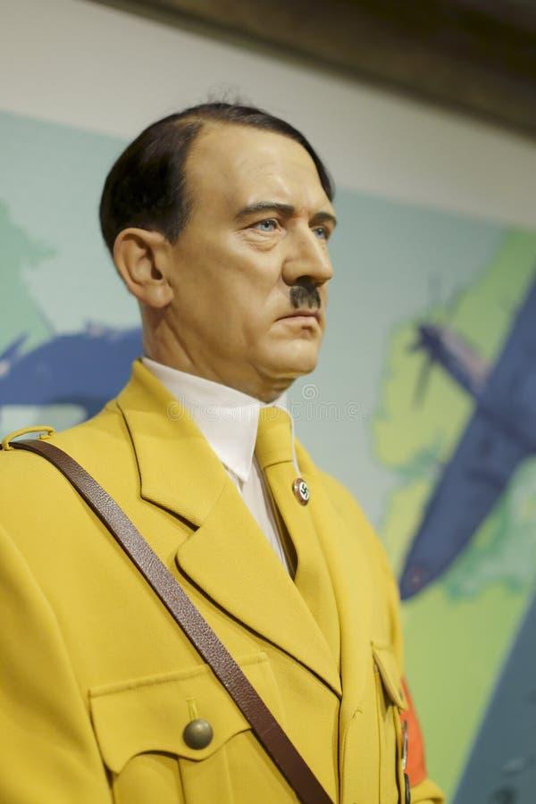 Πόλεμος ο εγκληματικός Adolf hitler στοκ εικόνα