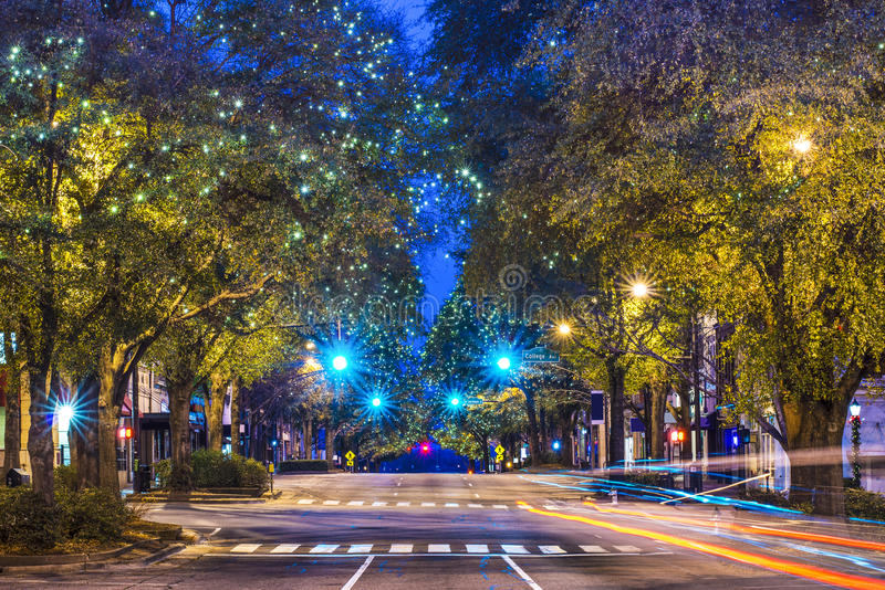 Πόλης οδός στοκ φωτογραφία με δικαίωμα ελεύθερης χρήσης