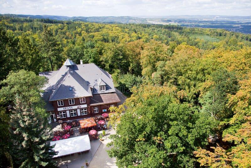 Download Πόλη Κάρλοβυ Βάρυ, Τσεχία, Ευρώπη SPA Εκδοτική Φωτογραφία - εικόνα από αρχιτεκτονικής, θέρετρο: 62712437