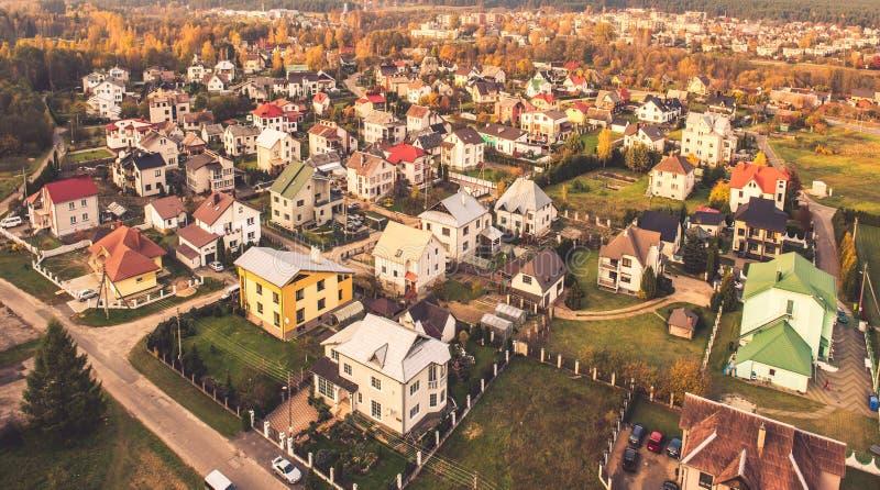 Πόλη της Λιθουανίας στοκ εικόνες