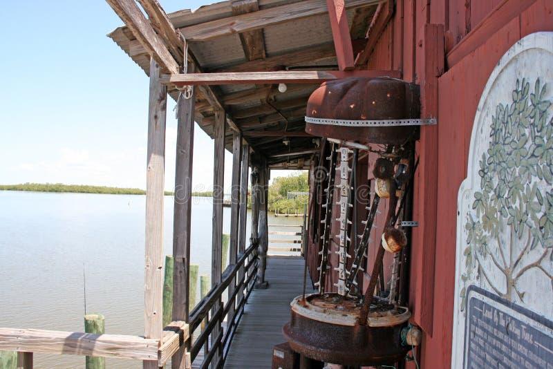 Πόλη Everglades στοκ φωτογραφίες