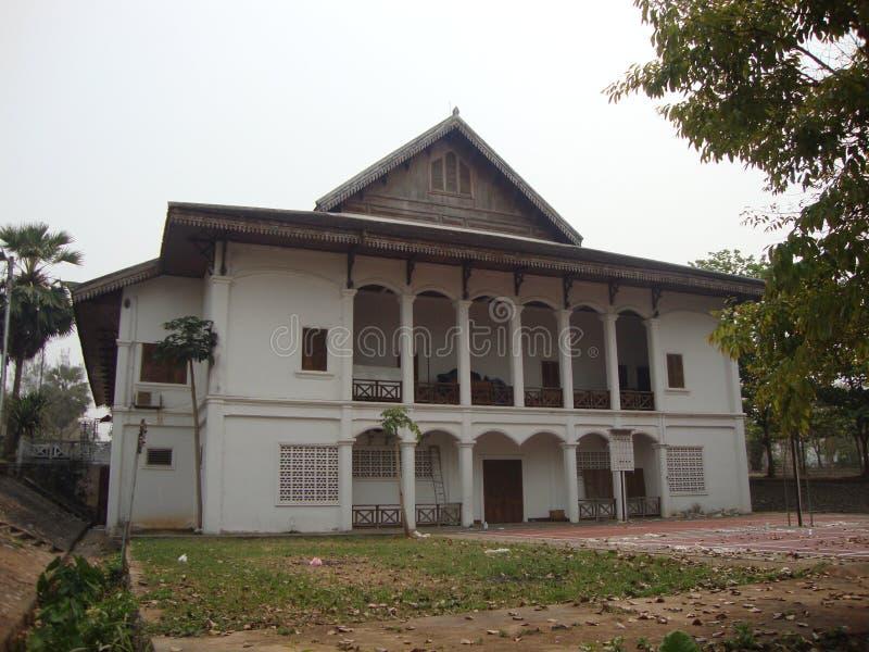 Πόλη Prabang Luang. στοκ φωτογραφία με δικαίωμα ελεύθερης χρήσης