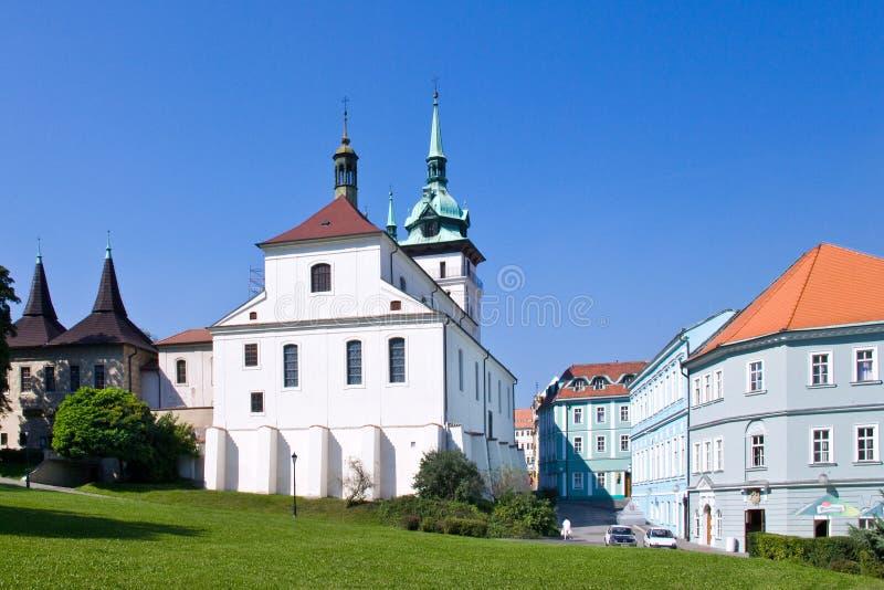 Download Πόλη Teplice, Βοημία, Τσεχία, Ευρώπη SPA Εκδοτική Φωτογραφία - εικόνα από ιερός, ιστορικός: 62714602