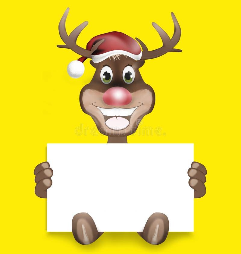 Πόδια Rudolf απεικόνιση αποθεμάτων