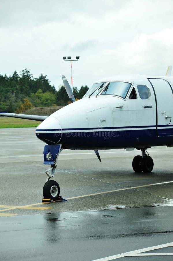πύλη αεροπλάνων στοκ εικόνες με δικαίωμα ελεύθερης χρήσης