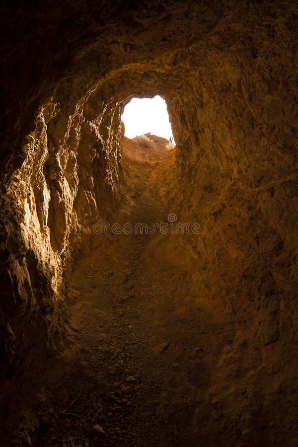 πύλη ορυχείων έξω στοκ φωτογραφίες με δικαίωμα ελεύθερης χρήσης