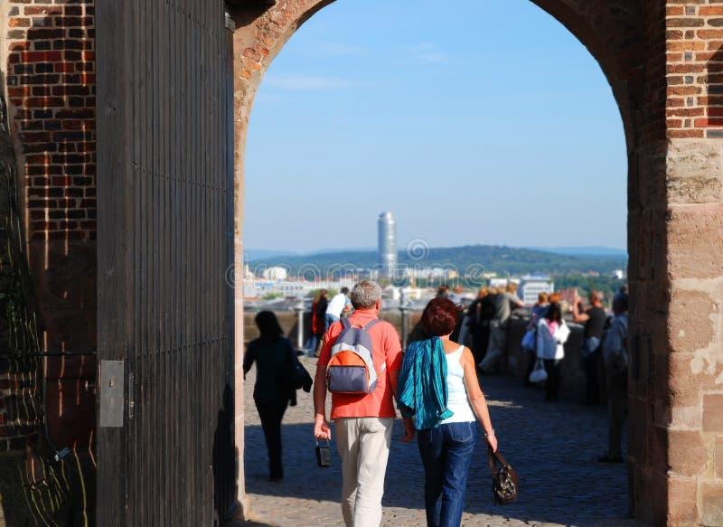 πύλη στοκ φωτογραφία