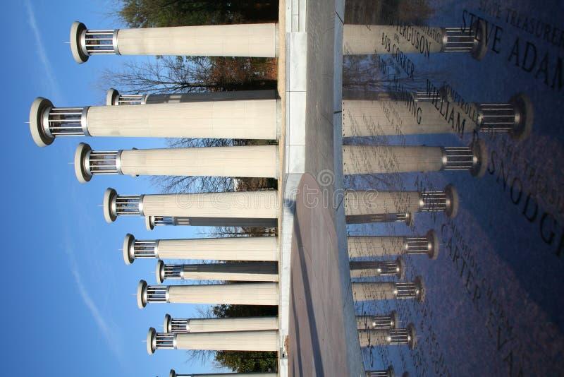 πύργοι κουδουνιών στοκ φωτογραφίες με δικαίωμα ελεύθερης χρήσης