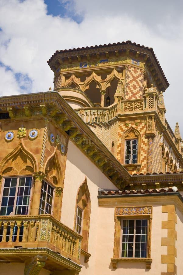 πύργος Βενετός κουδου&n στοκ φωτογραφίες