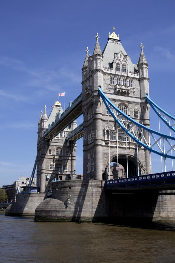 πύργος γεφυρών στοκ φωτογραφίες με δικαίωμα ελεύθερης χρήσης