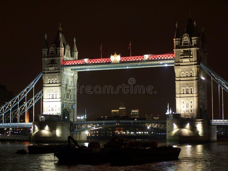 πύργος γεφυρών στοκ εικόνα με δικαίωμα ελεύθερης χρήσης