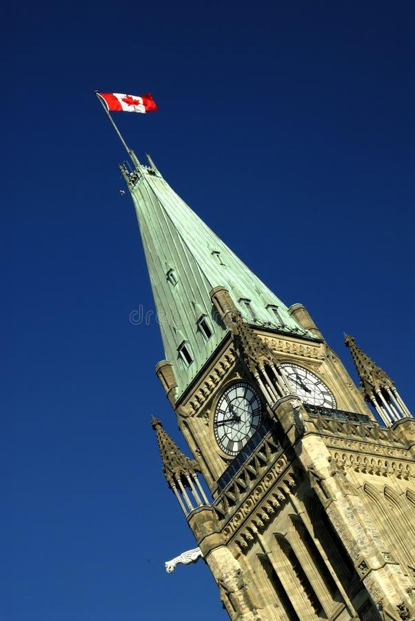 πύργος ειρήνης στοκ εικόνες