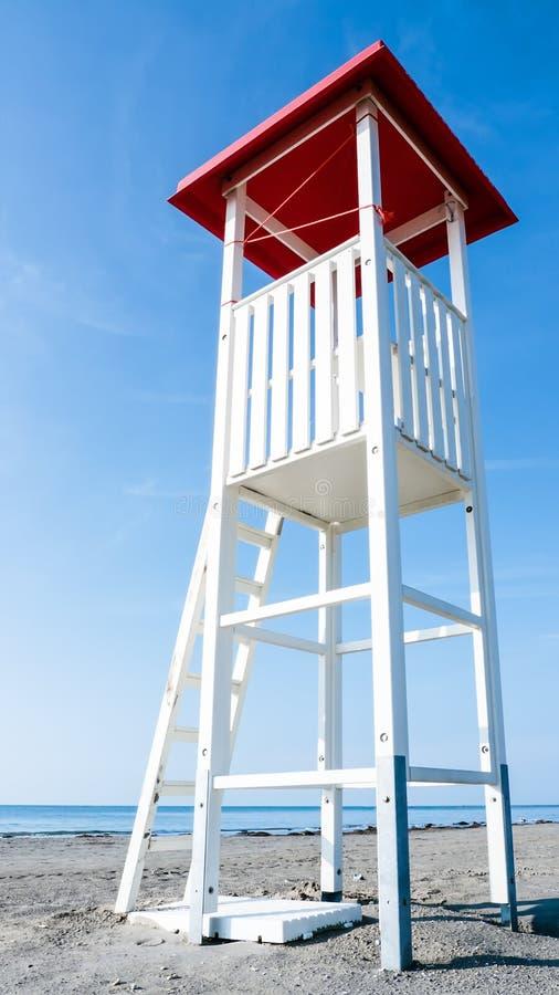Πύργος επιφυλακής Στοκ Εικόνες