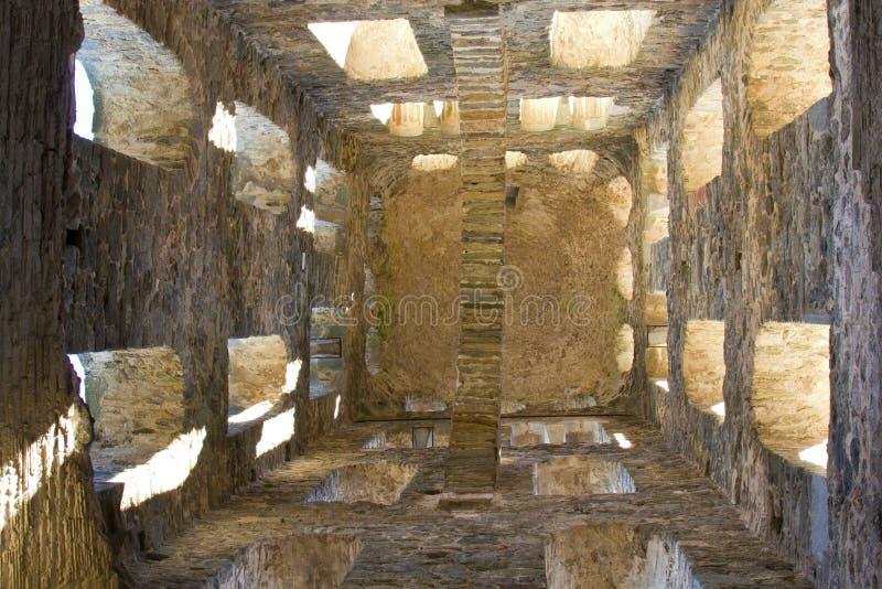 Πύργος κουδουνιών στοκ εικόνα