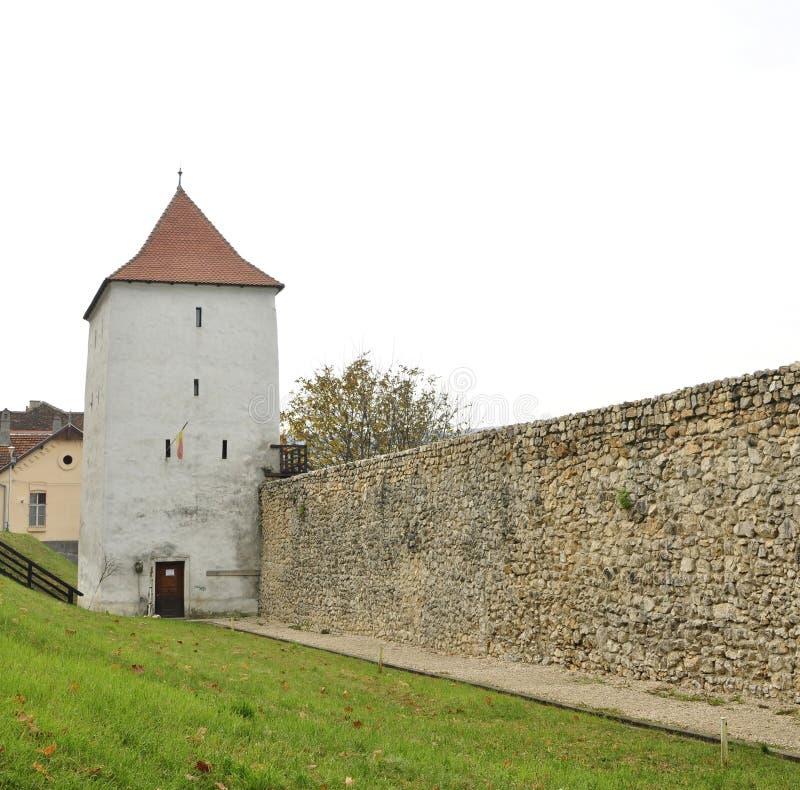 Πύργος κυνηγών στοκ φωτογραφία με δικαίωμα ελεύθερης χρήσης