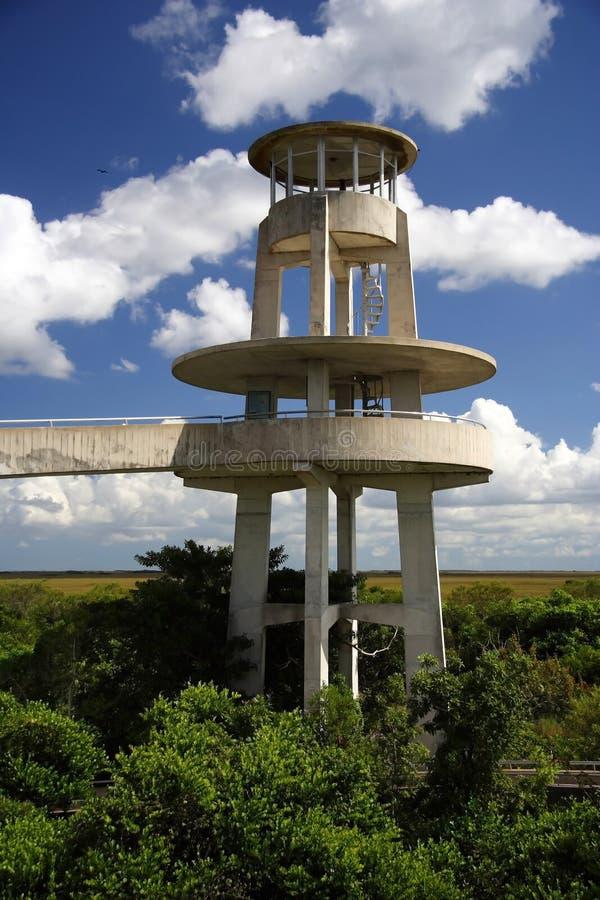 πύργος παρατήρησης στοκ εικόνες με δικαίωμα ελεύθερης χρήσης