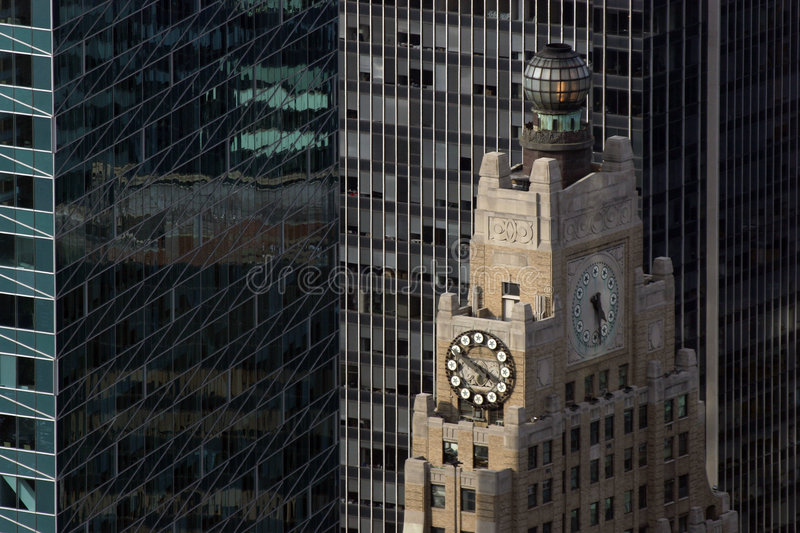 Download πύργος ρολογιών στοκ εικόνες. εικόνα από υόρκη, χρόνος, δομή - 98128