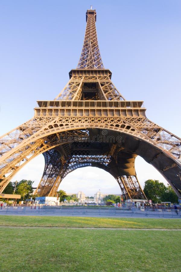 πύργος του Άιφελ στοκ εικόνα