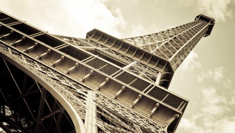 Πύργος του Άιφελ στοκ φωτογραφία με δικαίωμα ελεύθερης χρήσης